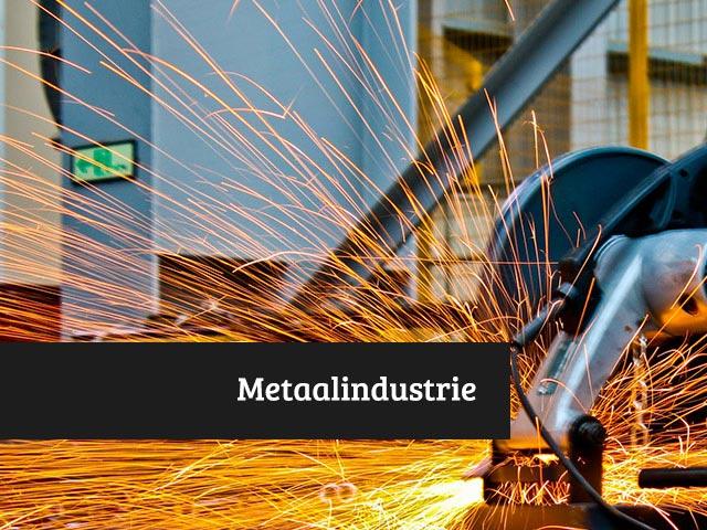 Metaalindustrie-Erdelt