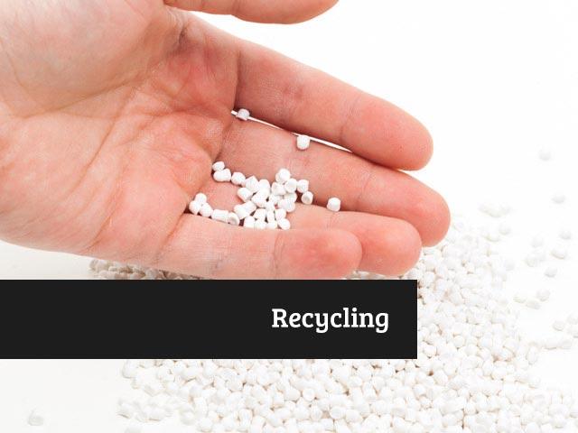Recycling-Erdelt