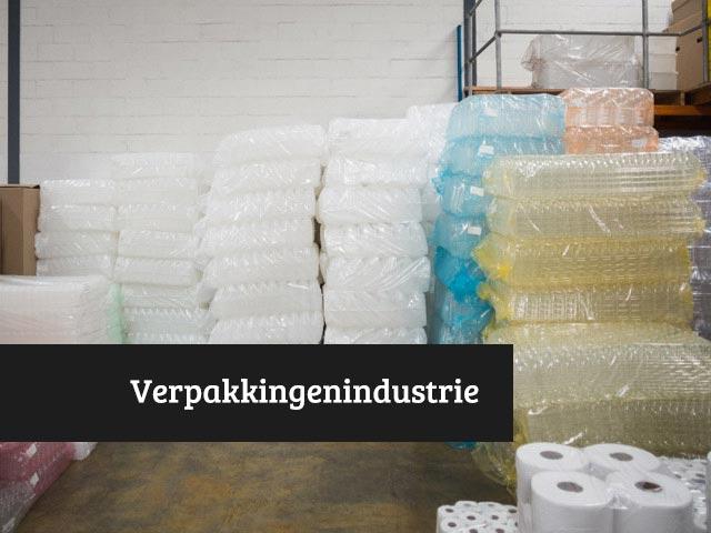 Verpakkingenindustrie-Erdelt